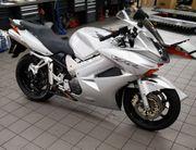 Honda VFR 800 Motorrad