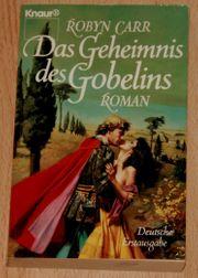 Buch Das Geheimnis des Gobelins