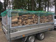 Kaminholz Brennholz Feuerholz ofenfertig geschnitten
