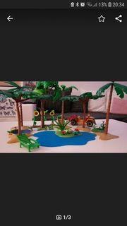 Playmobil Natur Set