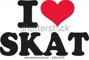 Skatspieler