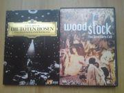 Toten Hosen Uplugged DVD Woodstock