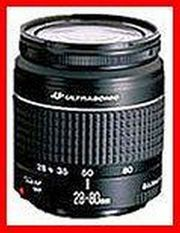 Canon Standardzoom EF 28-80 mm