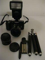 2 Alte Fotoapparate