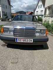 Mercedes E-230 124
