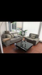Couch 2 er und großer