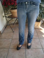 Damen Jeans von C of