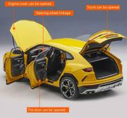 1 18 Modellautos Lamborghini Urus