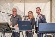 Musikalische Unterhaltung mit Italienische deutsch