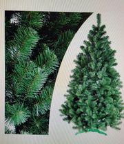Künstlicher Weihnachtsbaum Einmal gebraucht