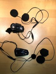 Cardo Freecom 4 Kommunikationssystem Freisprechanlage
