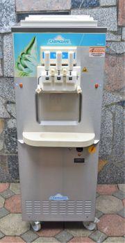 Carpigiani TRE BP Softeismaschine Softeis