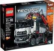 LEGO Technic - Mercedes-Benz Arocs