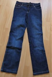 Jeans blau Gr 152 miss