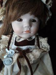 Max Zapf Puppe
