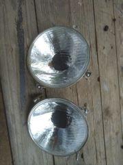 Gebrauchte Reflektor Lampen MF