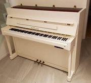 Klavier Piano Seiler Modell 116
