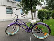Fahrrad - Cruiser