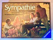 Sympathie - das Brettspiel sich kennenlernen