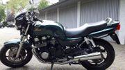 Honda seven fifty RC42 Motorrad