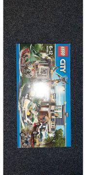 Lego 60069 Set
