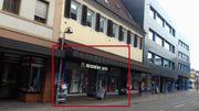 Sinsheim Hauptstraße Zentraler geht s