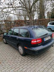 Volvo v40 bj 2001