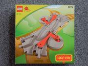 LEGO DUPLO 3775 Eisenbahn Weichen