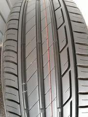 Bridgestone Sommerreifen-satz 215 50 R18