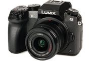Panasonic G70 - hochwertige Allroundkamera