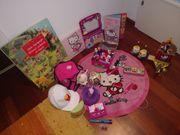 Spielsachen Sammlung - diverse Artikel