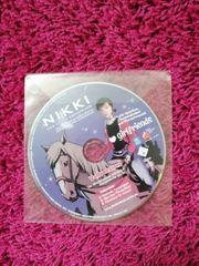 Nikki - das erste Abenteuer - Pferde-PC-Spiel