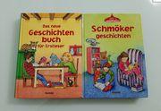 Geschichtenbücher für Erstleser