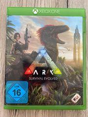 Arc XBoxOne Spiel