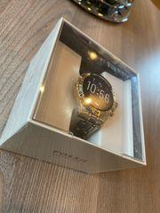 Fossil Smartwatch Generation 5 - Garrett