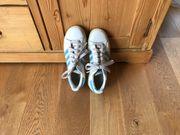 Schuhe - Sneaker Gr 36 Adidas