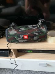 JBL xtreme 2 Farbe Camouflage