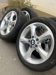 ORGINAL BMW SOMMERREIFEN 205 50