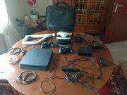 Playstation 4 Slim VR Headset