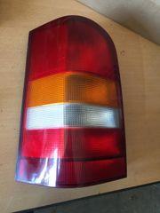 Mercedes Vito Rücklicht- Hecklampe 6388201264