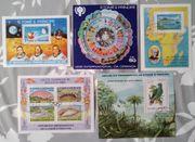 S Tome e principe Briefmarken