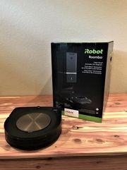 iRobot Roomba s9 9550 Roboterstaubsauger