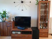 Wohnzimmermöbel - guter Zustand
