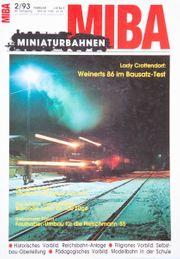 Miba Miniaturbahnen 2 93