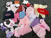Babyborn Kleidung mit Zubehör