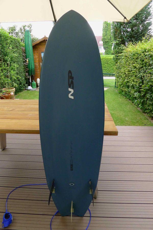 Surfboard 5 6 - NSP Elements