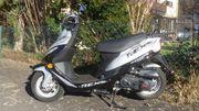 Roller Rex 460 Mofa Roller