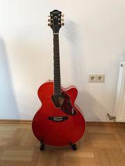 Gretsch G5022CE SVS Westerngitarre mit