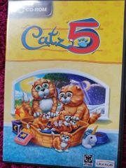 Catz 5 - PC-Spiel