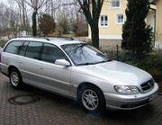 Opel Omega 2 5 TD